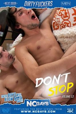 Don't Stop 12