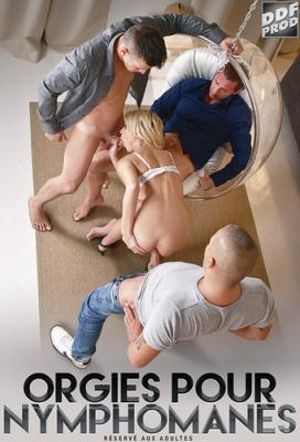 Orgies pour nymphomanes