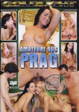 Amateure Aus Prag