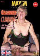 Grannies Cumming 2