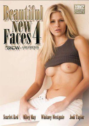 Beautiful New Faces 4