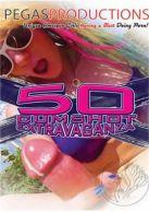 50 Cumshot Extravaganza