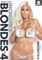 Incredible Blondes 4