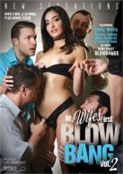 My Wife's First Blow Bang 2