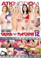 ATK Grind Against The Machine 12