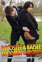Accostee And Baisee en 30min chrono