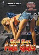 Red Hot Fire Girls