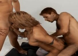 Porno Argento XXX: Película porno con argentinas