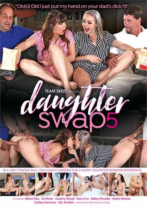 Porn daughter swap My Dad
