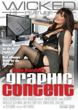 Holly Randall's Graphic Content