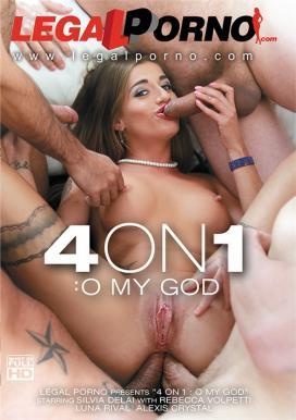 4 On 1: O My God
