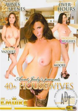 Aunt Judy's Presents 40+ Housewives