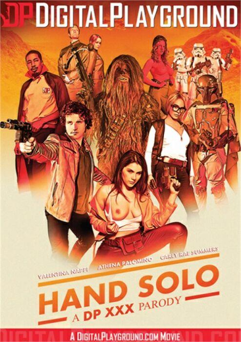 Hand Solo: A DP XXX Parody