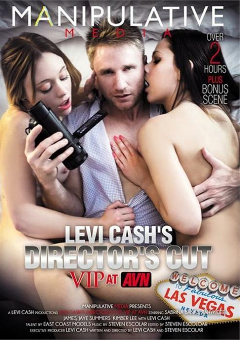 Levi Cashs Directors Cut VIP At AVN