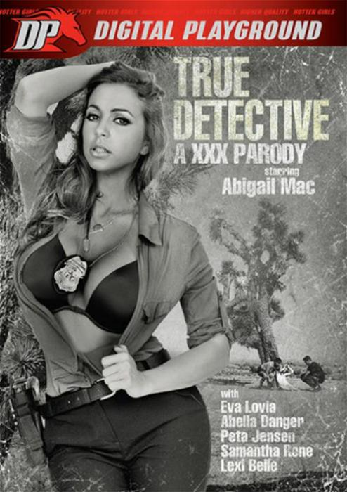 True Detective: A XXX Parody Movie
