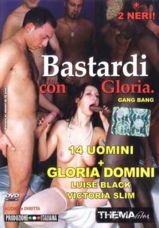 Bastardi con Gloria