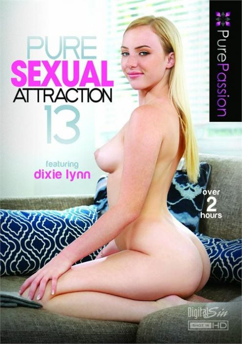 Pure Sexual Attraction 13
