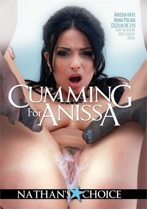 Cumming For Anissa