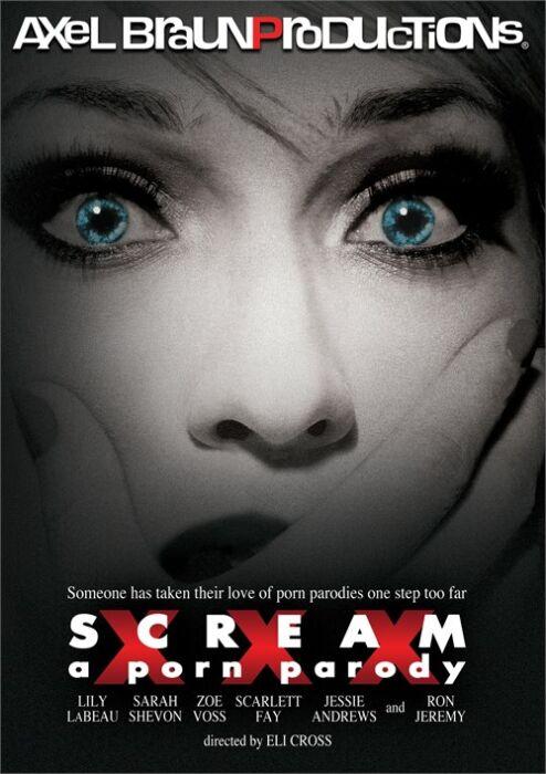 Scream XXX: A Porn Parody