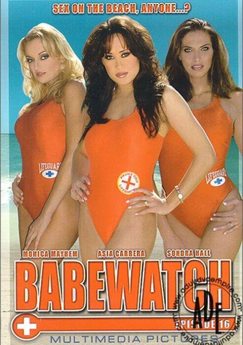 Babewatch 16