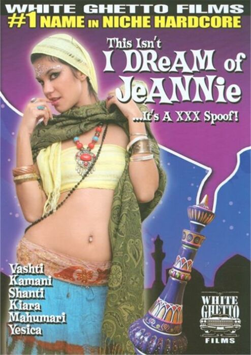 This Isn't I Dream Of Jeannie
