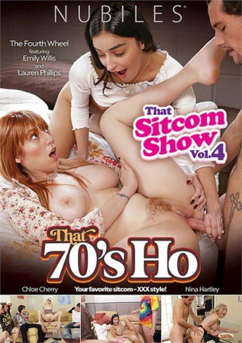 That Sitcom Show 4