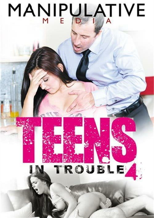 Teens In Trouble 4