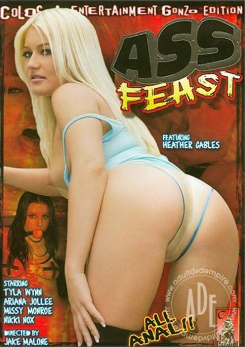 Ass Feast