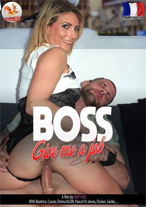 Boss, Give Me A Job
