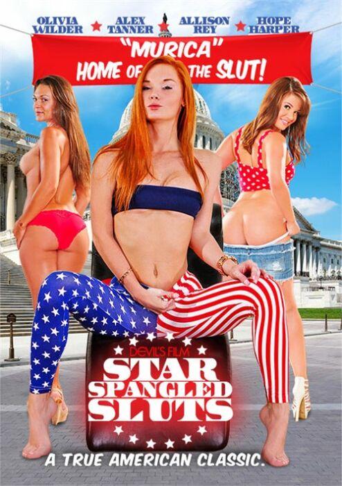 Star Spangled Sluts