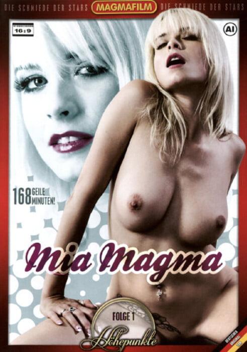 Hohepunkte: Mia Magma