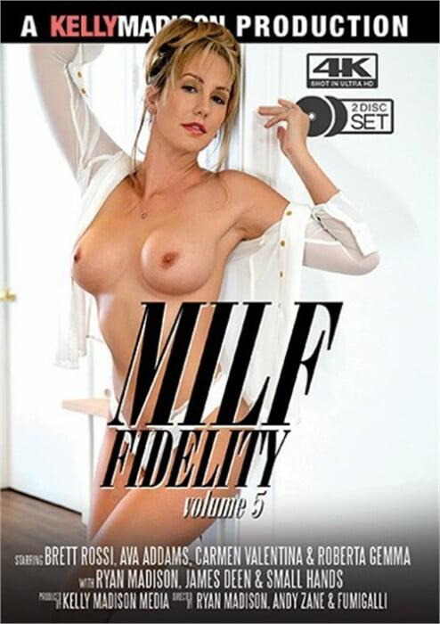 MILF Fidelity 5