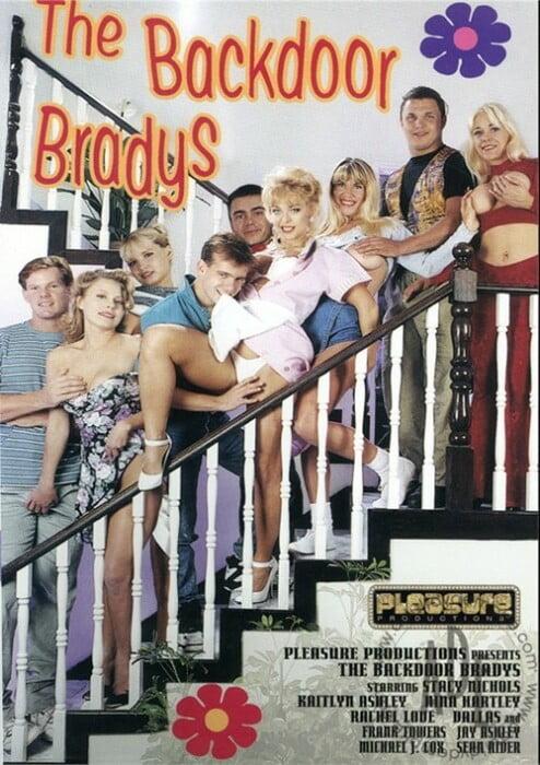 The Backdoor Bradys