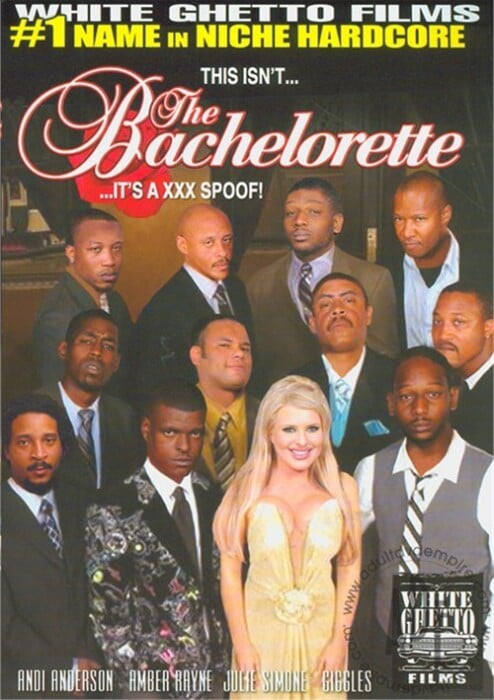This Isn't The Bachelorette… It's A XXX Spoof!