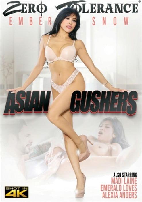 Asian Gushers