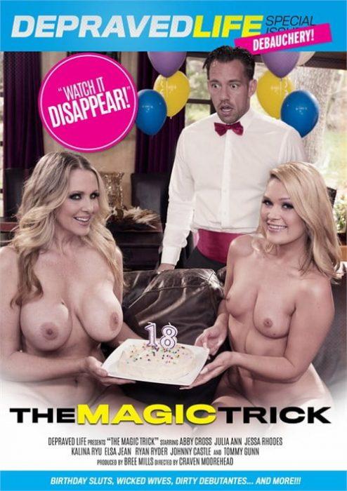 The Magic Trick